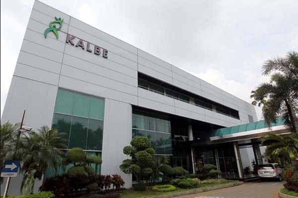 Open Recruitment PT Kalbe Farma