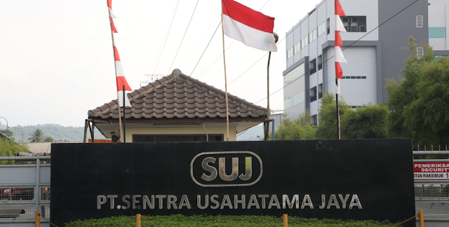Walk In Interview PT. SUJ